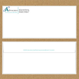 Business Stationery | Envelopes
