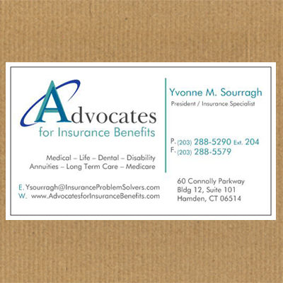 Business cards insurance company design portfolio business cards insurance company colourmoves