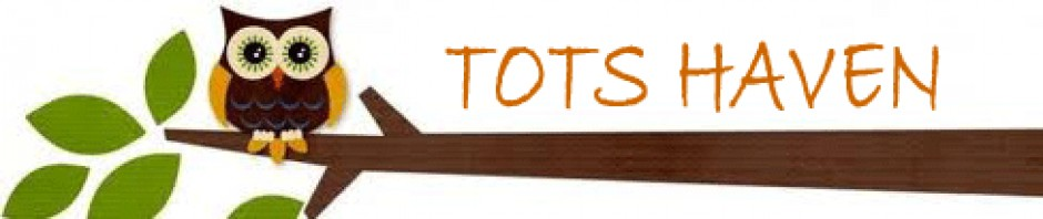 Tots Haven Childcare Website Design by Tristate Business Solutions