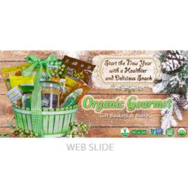 Graphic Design | Website Slide