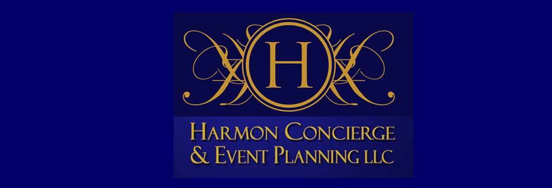 Harmon Concierge Website Design by Tristate Business Solutions