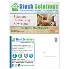 Post Cards | Concierge Company