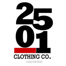 Logo Design | 2501