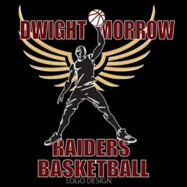Logo Design | Dwight Morrow Raiders