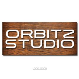 Logo Design Orbitz Studio
