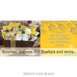 Website Slide for Ecommerce Store