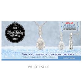 Website Slide | Zullop Jewels