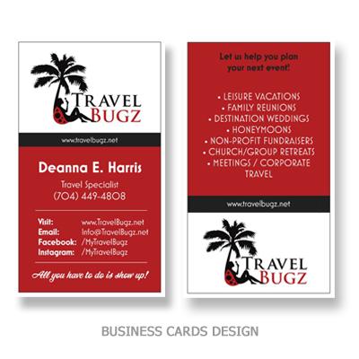Travel agent business cards design portfolio travel agent business cards colourmoves